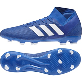 18.3 nemeziz adidas bottes Football m fg bb9436