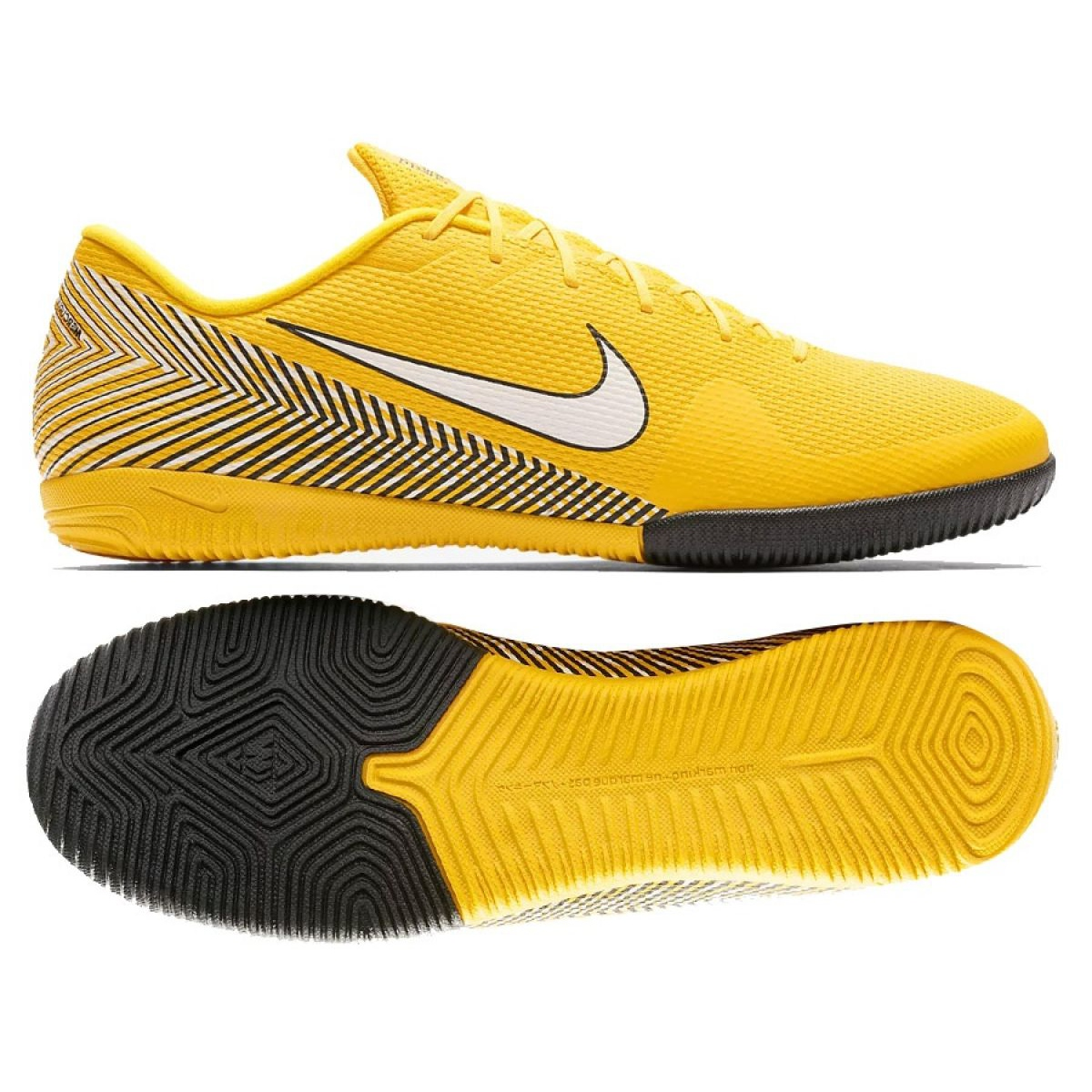 De 710 Football Mercurial Neymar Chaussures 12 Ic Academy Ao3122 Jr Nike Vapor CBxedo