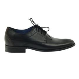 Chaussures Nikopol 1677 noires