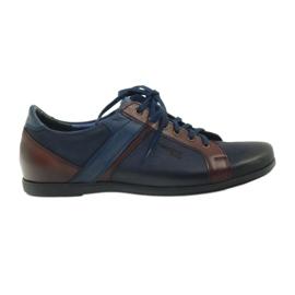 Chaussures de sport basses Nikopol 1675