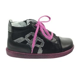 Chaussures Silpro Ren But 1501 noir