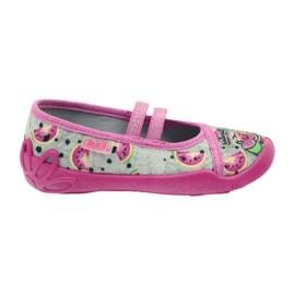Befado chaussures pour enfants chaussons ballerines 116x231