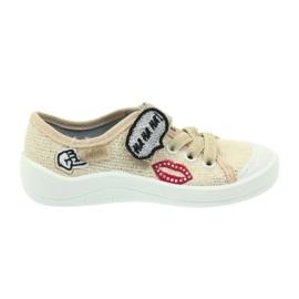 Chaussures Befado pour enfants 251x098