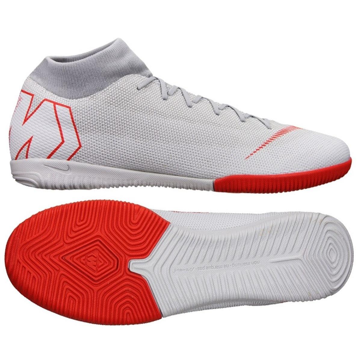 Chaussures de football Nike Merurial Superflyx 6 Academy Ic M AH7369 060