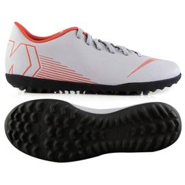Chaussures de football Nike Mercurial Vapour 12 Club Tf M AH7386-060