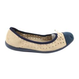 Befado chaussures de jeunesse 309Q006