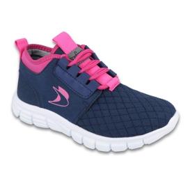 Befado chaussures pour enfants jusqu'à 23 cm 516Y034