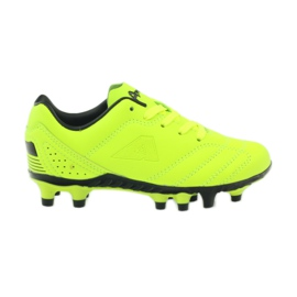 American Club American ADI sports stoppers chaussures pour enfants vert