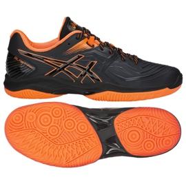 Chaussures de handball Asics Blast Ff M 1071A002-601