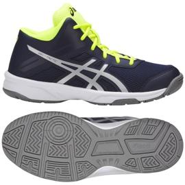 Chaussures de volleyball Asics Gel Tactic Mt Gs Jr C732Y-400-400