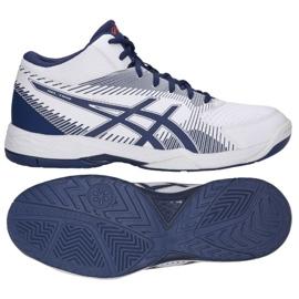 Chaussures de volleyball Asics Gel Task M B703Y-100