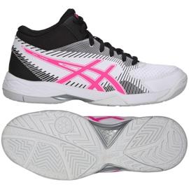 Chaussures de volleyball Asics Gel-Task Mt W B753Y-100