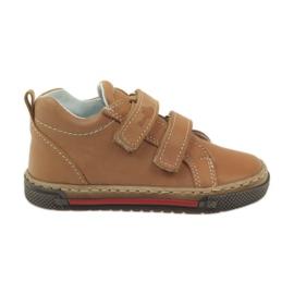 Brun Chaussures garçons, navets, Ren But 1429