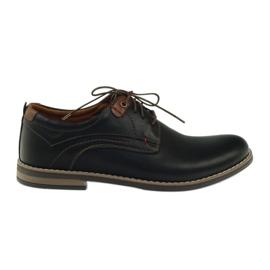 Chaussures pour hommes Riko avec fixation à la cheville 842