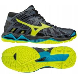 Chaussures de volleyball Mizuno Wave Tornado X2 Mid M V1GA181747