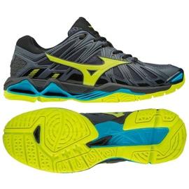 Chaussures de volleyball Mizuno Wave Tornado X2 M V1GA181247