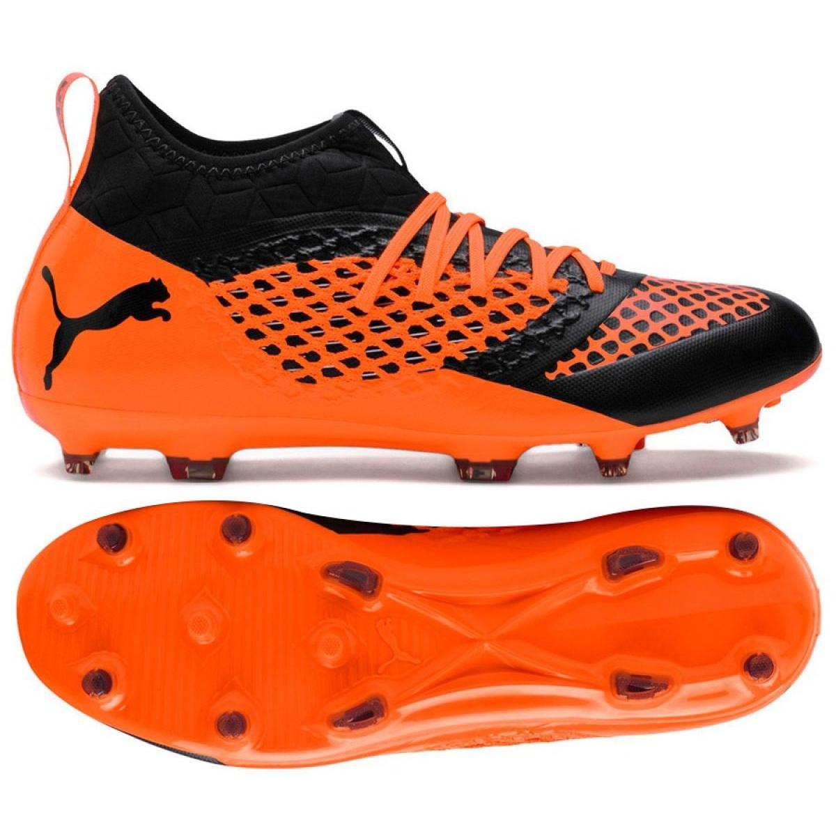 Chaussures de football Puma Future 2.3 Netfit Fg M 104832 02