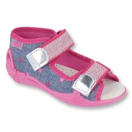 Befado chaussures pour enfants 242P084