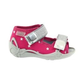 Befado enfants chaussures sandales pantoufles 242p085