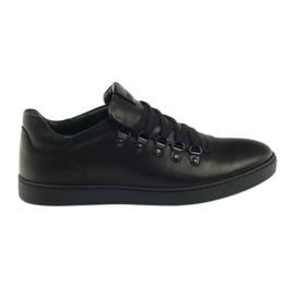 Chaussures Pilpol PC051 noires