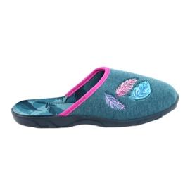 Befado chaussures colorées pour femmes 235D166