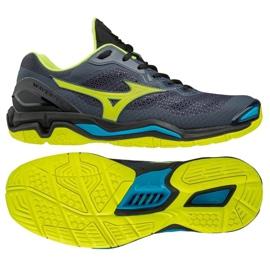 Chaussures de handball Mizuno Wave Stealth VM X1GA180047