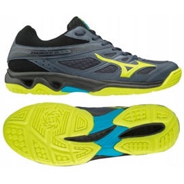 Chaussures de volleyball Mizuno Thunder Blade M V1GA177047