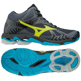 Chaussures de volleyball Mizuno Wave Bolt 7 M V1GA186547