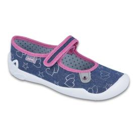 Befado chaussures pour enfants 114Y309