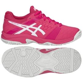 Chaussures de handball Asics Gel Blast 7 Gs Jr C643Y -700
