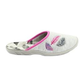 Befado chaussures colorées pour femmes 235D164