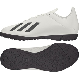 Adidas X Tango 18,4 Tf blanc