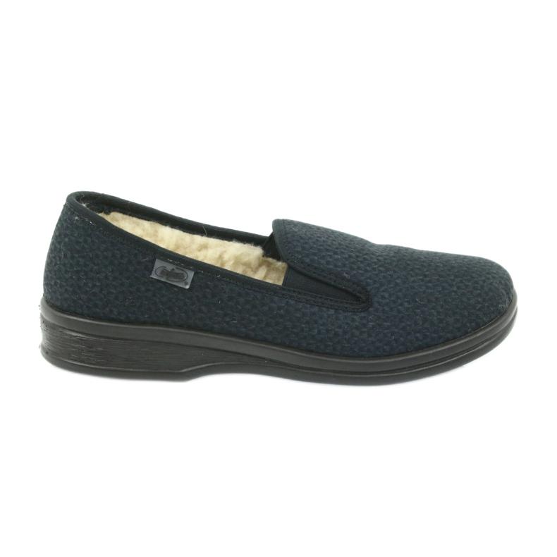 Befado chaussures pour hommes pu 096M090 marine