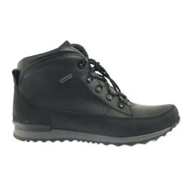 Chaussures de trekking hommes Riko 860 noir