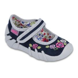 Befado chaussures pour enfants 109P170