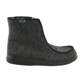 Gris Befado chaussures pour femmes pu 996D004