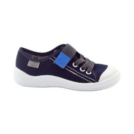 Marine Befado chaussures pour enfants 251X047