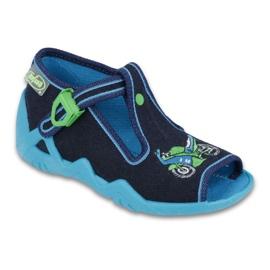 Befado chaussures pour enfants 217P095
