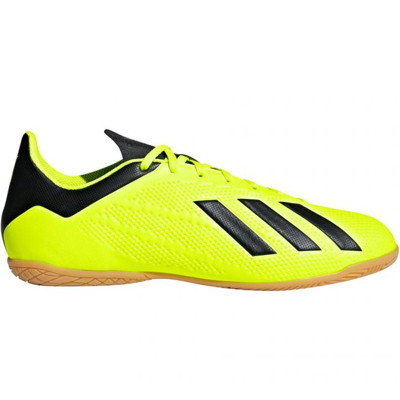 Chaussures Indoor adidas X Tango 18.4 In M