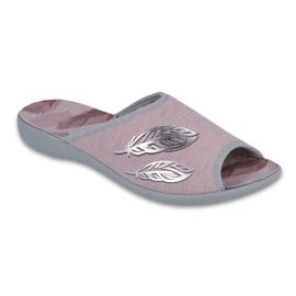 Befado chaussures pour femmes pu 254D098
