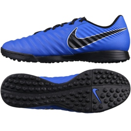 Chaussures de football Nike Tiempo LegendX 7 Academy Tf M AH7243-400