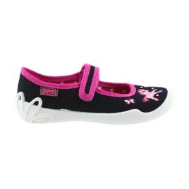 Befado chaussures pour enfants 114X323