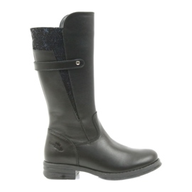 Ren But Ren Boot bottes noires 4371