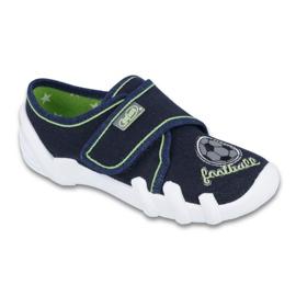Chaussures Befado pour enfants 273X247