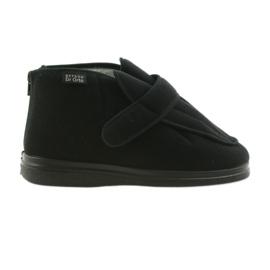 Chaussures Befado DR ORTO 987 noir