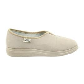 Brun Befado chaussures pour femmes pu 057D027