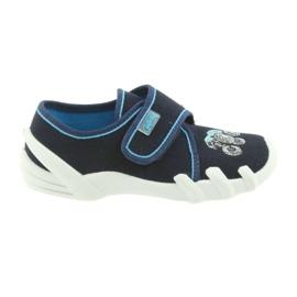 Marine Chaussures Befado pour enfants 273X105
