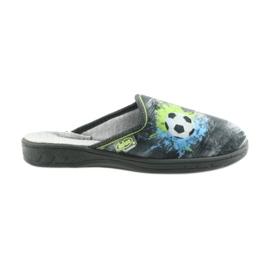Befado chaussons enfants chaussons 707Y395 pantoufles