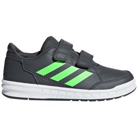 Marine Chaussures Adidas AltaSport Cf Jr D96826