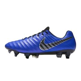 Chaussures de football Nike Tiempo Legend 7 Elite Sg Pro Ac M AR4387-400
